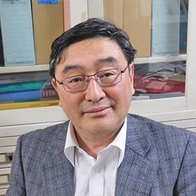 村松正明先生