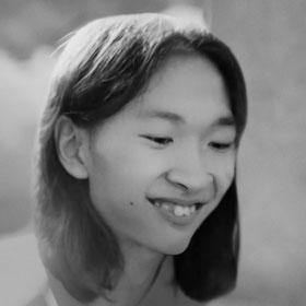 杉本大地さん(男性/22歳/脊髄性筋萎縮症(SMA)II型患者さん)