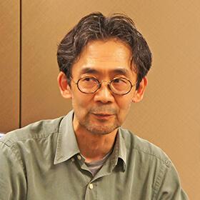 太田有史先生