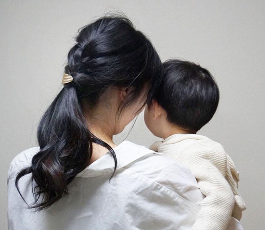 血友病Aのわが子の「リアルな日常」、ママの立場から発信のタイトルイメージ