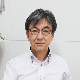 櫻井晃洋先生